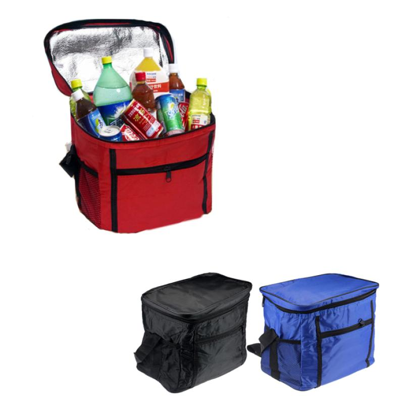CONEED 1PC New Thermal Cooler Waterproof Insulated Storage Bag Portable Tote Picnic Lunch Bag Drop Shipping Happy Sale ap704