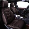 Автомобиль считаем сиденья для audi a3 8 p 8l sportback A4 A6 A5 Q3 Q5 Q7 аксессуары Чехлы для сиденья автомобиля