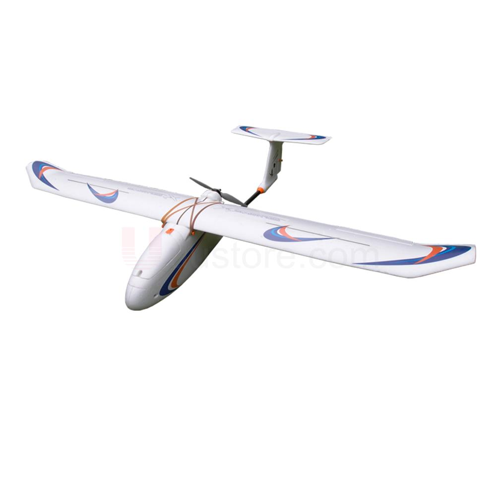 RC Skywalker Airplane 1.9M Wing Carbon Fiber Tail Version Glider EPO FPV Airplane Kit PNP ARF image