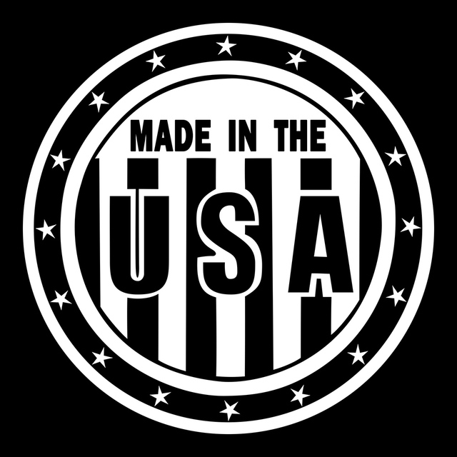 Car styling stickers made in usa badge car stickers and decals 1212cm car body
