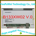 13.3 led screen B133XW02 V.0 LP133WH1 LTN133AT17 For HP CQ32 CQ35 CQ36 CQ325 for Lenovo Z360 G360 G360A Z360G laptop lcd panel