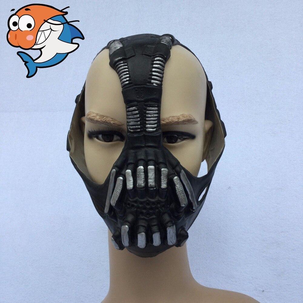 Popular Bane Mask-Buy Cheap Bane Mask lots from China Bane Mask ...