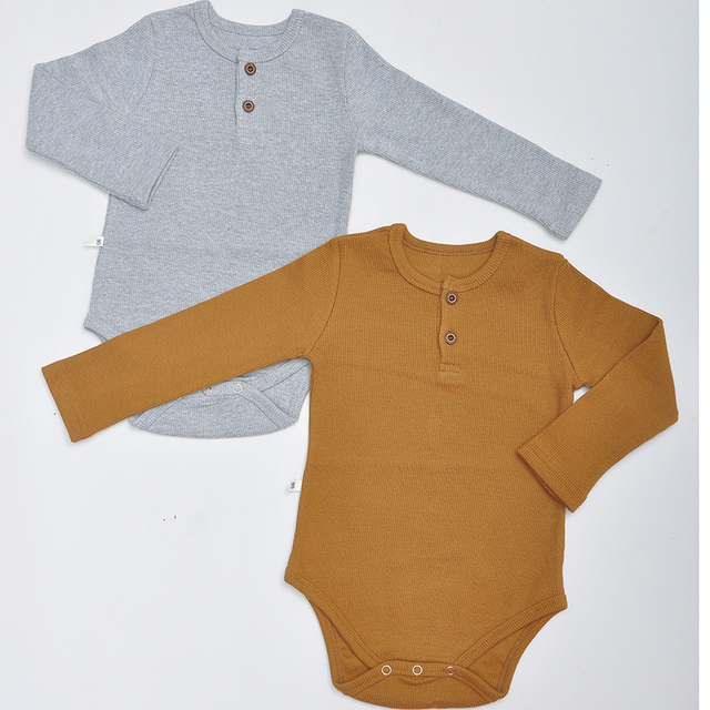 404314261d56 Baby Clothing Girls Boys Clothes Kids Rompers Winter Boy Jumpsuit ...