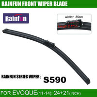 RAINFUN S590 Type 24 21 Dedicated Car Wiper Blade For LAND ROVER FREELANDER 2 LR 2