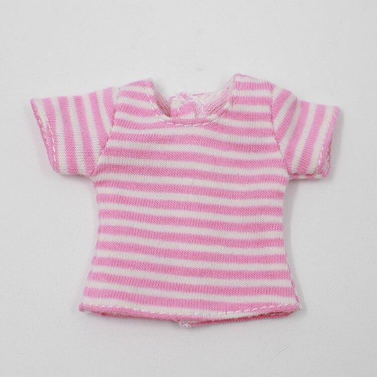 Neo Blythe Doll Striped T-Shirts 5