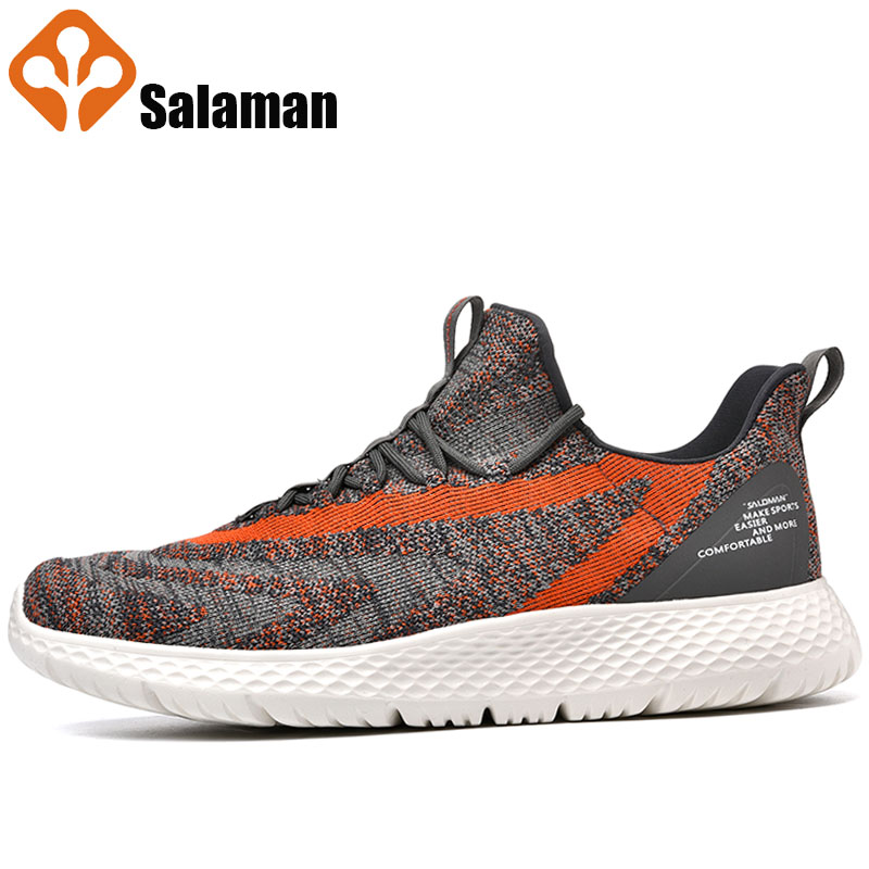 Salaman Summer New Arrivals Men S Running Shoes Outdoor Casual Sport
