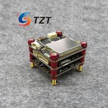 FlyTower FPV Flight Controller Integrated ESC Transmitter OSD Power Distribution Board for Drone Quadcopter
