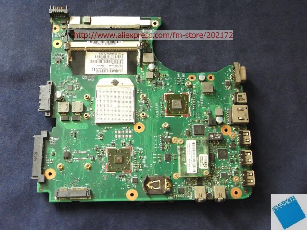 538391-001 Motherboard für HP compaq 515 615 CQ515 CQ615 voll getestet OK