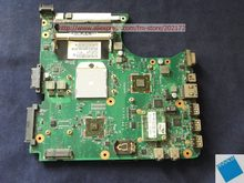 538391-001 Motherboard for HP compaq 515 615 CQ515 CQ615 full tested OK(China)