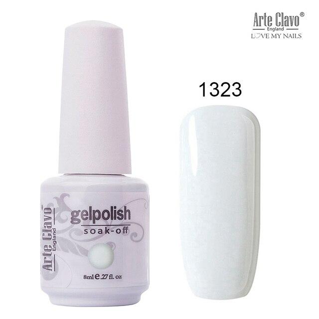 1323 Pure White