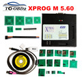 2017 New Released V5.60 XPROG M ECU Programmer Metal Box Auto Diagnostic XPROG-M Better Than V5.55 X-PROG Stable Function