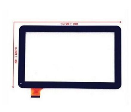 Witblue New touch screen For 10 1 IRBIS TZ10 3G TZ18 TZ19 Tablet Touch panel Digitizer