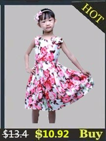 girls dress 1