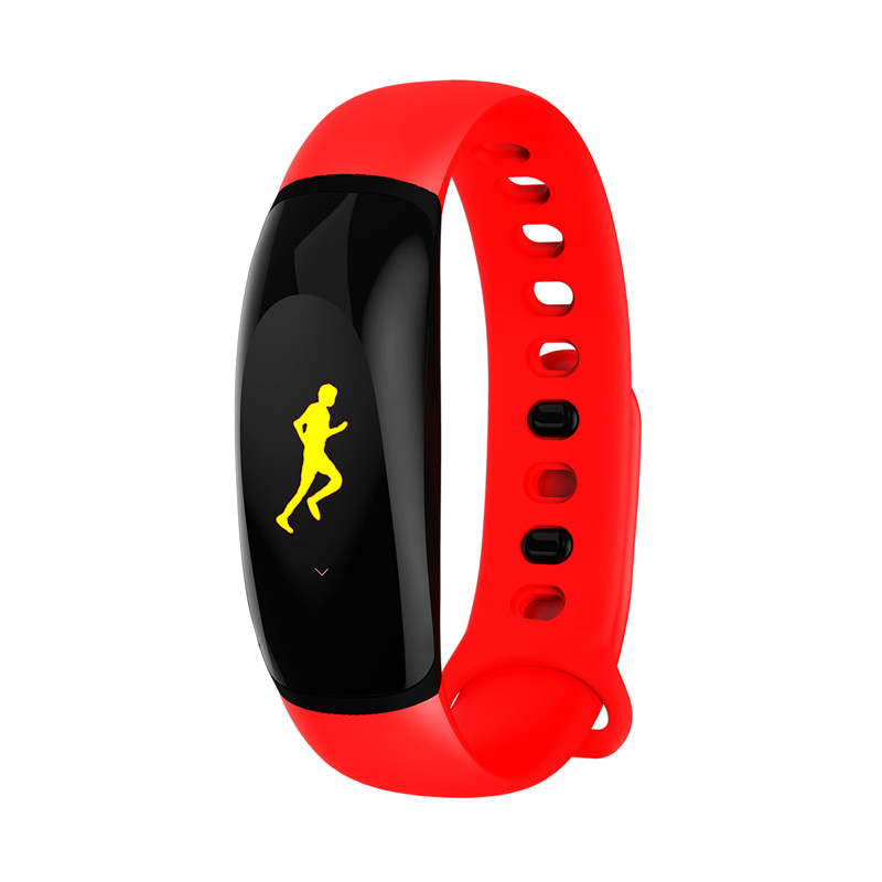 Bakeey Y8PLUS Smart Watch Wristband Heart Rate Blood Bluetooth Camer Pressure Oxygen Monitor Smartwatch Bracelet For Android iOS