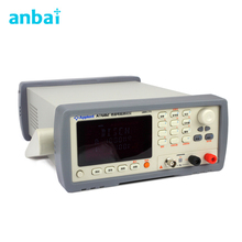 Cheap price Digital Tester Megger, High Insulation Resistance Tester AT683
