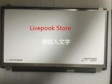 Brand new 15.6 LED LCD ecran dordinateur portable 3840*2160 LP156UD1 LP156UD1-SPB1 4 K Affichage matrice Pour A S U ZX50VW
