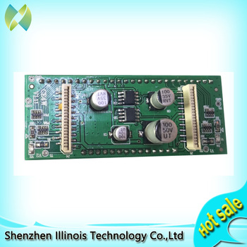 for Toshiba adapter card printer parts