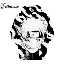 Amazing all-over-print Naruto hoodies