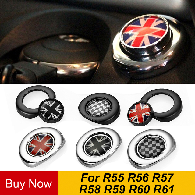Aliexpresscom Buy Car Styling Interior Ignition Start Button