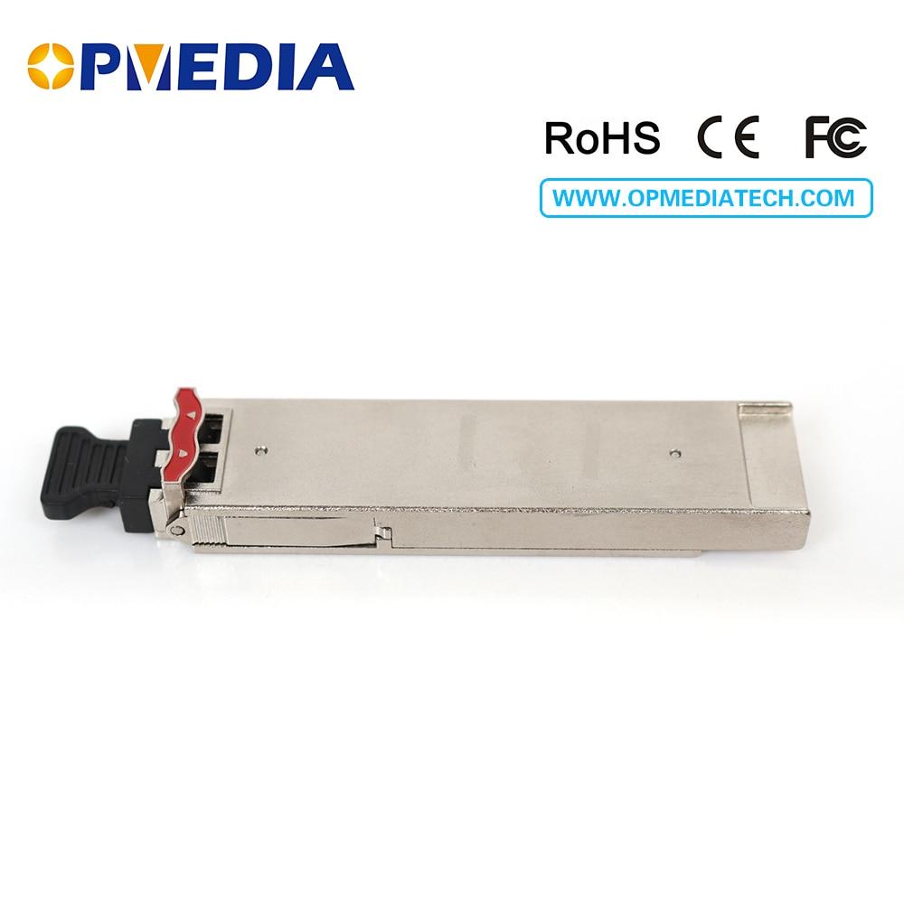 compatível com o transceptor Extrem 10GBSE-ER XFP, módulo óptico - Equipamento de comunicação - Foto 2