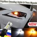 Chita para TOYOTA Highlander/Prius/Alphard/CROWN/Camry/Rav4/Avalon/Corolla/Prodo/Land Cruise/Previa LED Daytime Running Luz