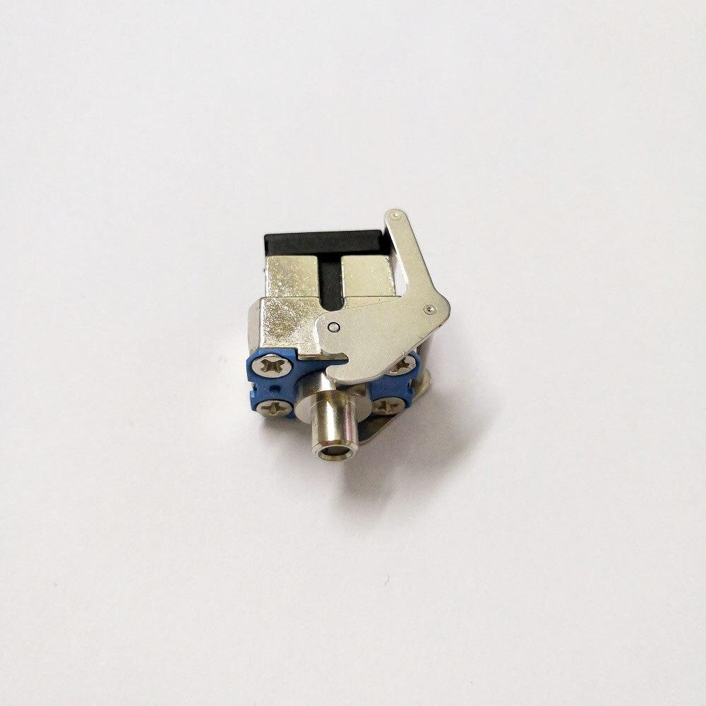 Fiber Optic OTDR SC Connector Adapter for Yokogawa AQ1200 AQ7275 AQ7280 Anritsu MT9083 JDSU MTS 6000