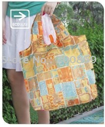 Eco friendly bag,polyester reusable shopping bag, wholesale, accept sample orde, free shipping,