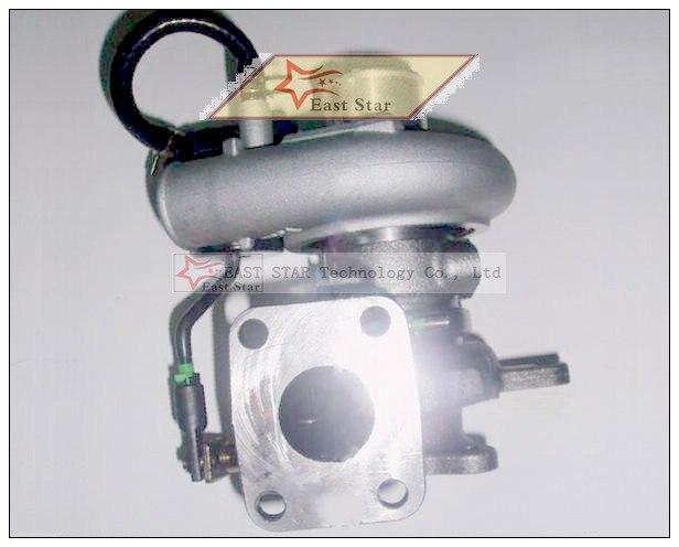 Turbo TD02 49173 02412 49173 02410 49173 02401 28231 27000 2823127000 Turbocharger For Hyundai Elantra D4EA 2.0l CRDi 113HP