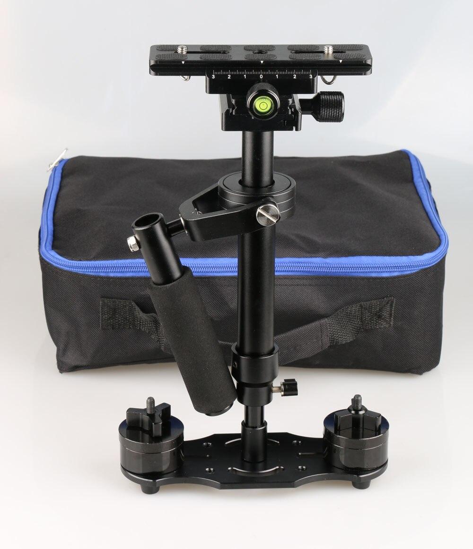 S40 + 0.4 M 40 CM stabilisateur de poche pour Canon Steadicam Nikon GoPro AEE DSLR caméra vidéo