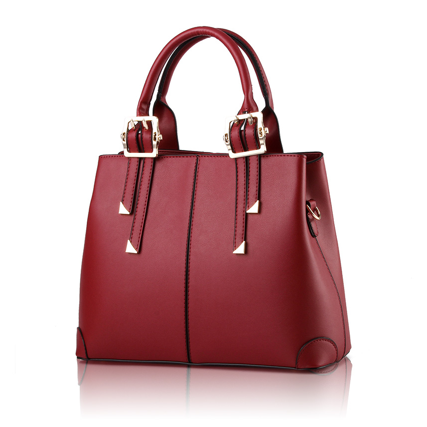 Fashion Tassel Bag Women Handbag High Quality Pu Leather Shoulder Crossbody Messenger Bags Solid Zipper Clutch Blue Soft Sac W26