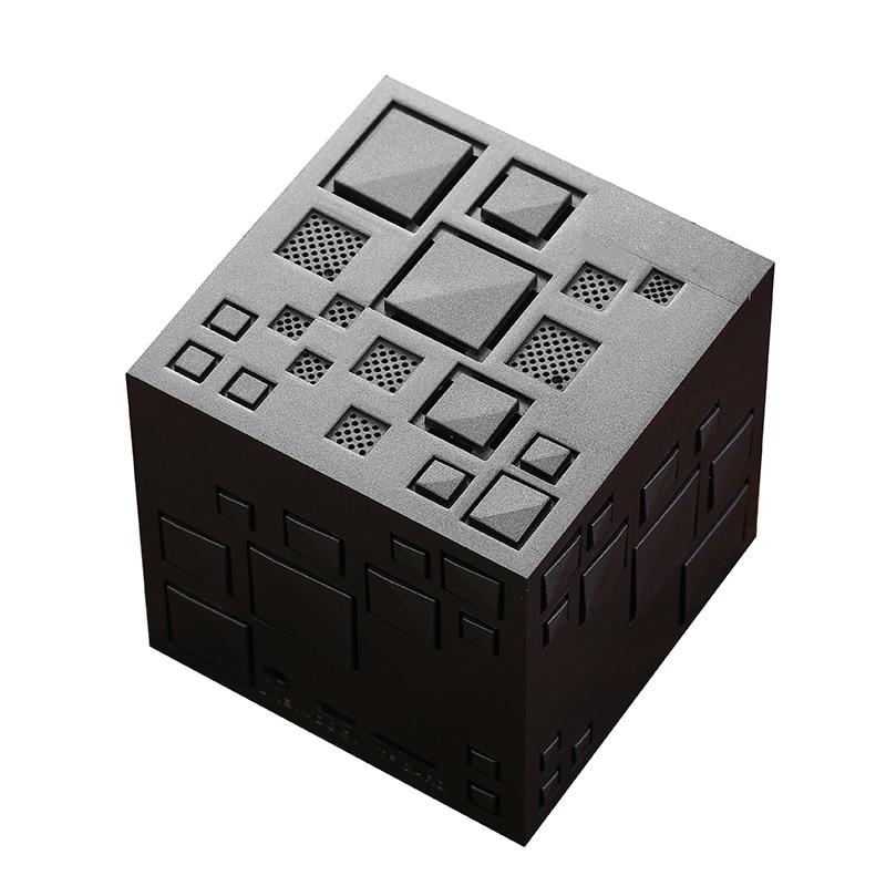 Cube Subwoofer Wireless Bluetooth Speaker Outdoor Portable Speaker