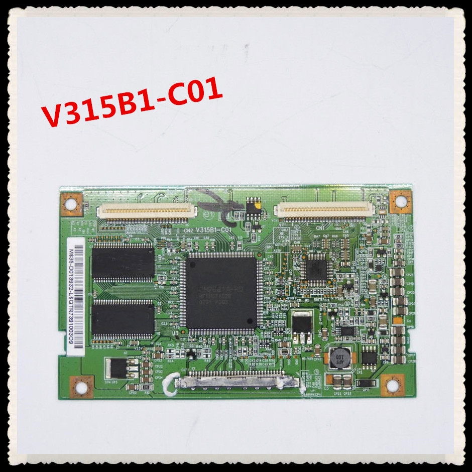original for V315B1 C01 logic board V315B1 L01 L06 display
