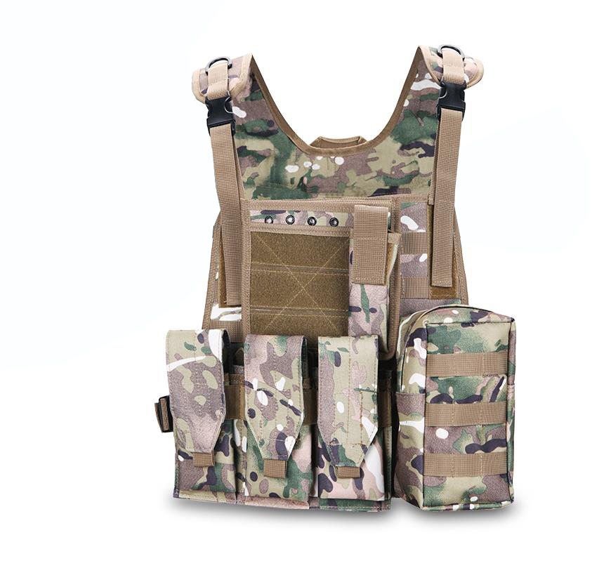 2018 hot sale Playerunknown's Battlegrounds game  PUBG Level 2-3 Bulletproof Vest Costume Props Free Size