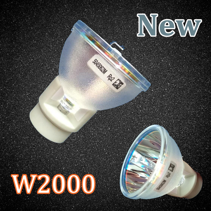100% NEW Original Projector Lamp Bulb for BENQ W2000 Projector  цена и фото