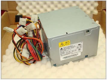 ФОТО DPS-340BB A 74P4496 74P4496 Server Power Supply For X205 X206