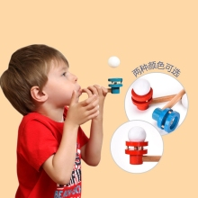 Забавный плавающий шар подвеска дутая деревянная игрушка уличный Забавный спортивный креативный трубный Балансирующий подвесной Шар Детские игрушки для детей