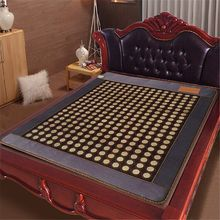 New products health care mattress massage bed mattress machine heated mattress pad nerve pain relief 1.0X1.9M