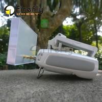 Refitting Directional Antenna Range Extender for DJI Phantom 4 Phantom 3 Advanced Professional Remote Controller Signal Booster
