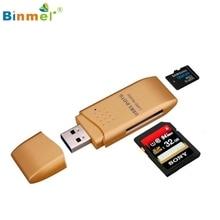Binmer MINI 5Gbps Super Speed USB 3.0 Micro SD/SDXC TF Card Reader Adapter Mac OS Pro Jan 13 MotherLander