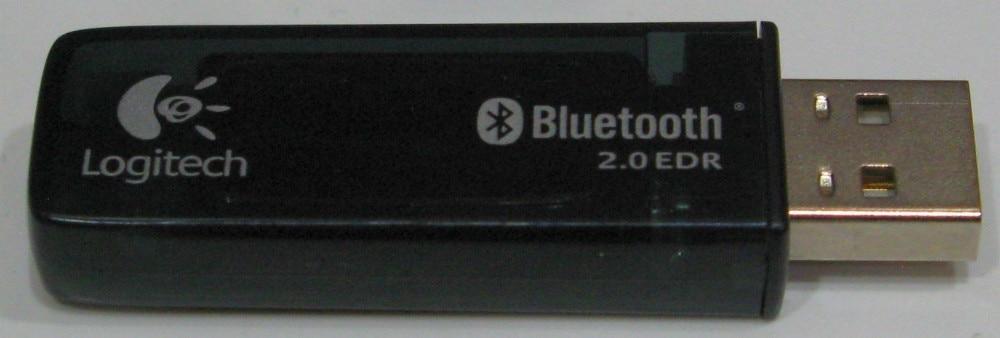 LOGITECH BLUETOOTH 2.0 EDR DRIVERS FOR PC