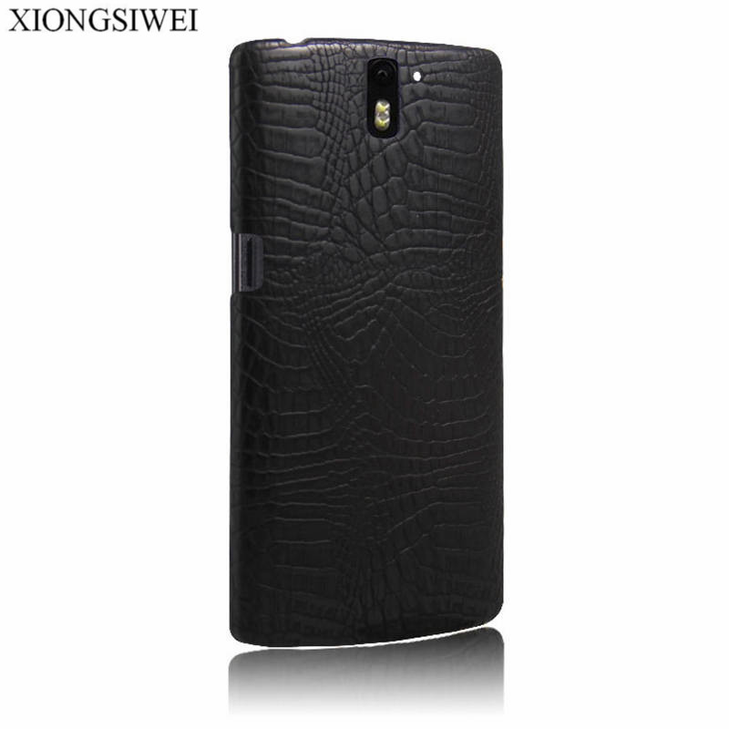 new styles 40f75 8e1a6 US $3.03 20% OFF|Oneplus one Case Oneplus one A0001 Case 5.5 Luxury PU  Leather Hard Plastic Back Cover Phone Case For one plus 1 / Oneplusone-in  ...