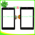 Original Touch Screen for Asus Google Nexus 7 1st Gen With Digitizer Glass Panel Free Shipping+Tracking