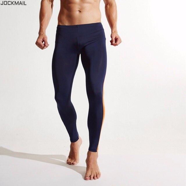 Comprar ahora jockmail mallas para correr hombres jogging for Fitness gym hombres
