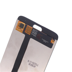 Image 5 - 100% test de suivi pour Elephone S7 monolithique LCD + écran tactile digitizer composants Nouveau 5.5 pouces noir bleu or