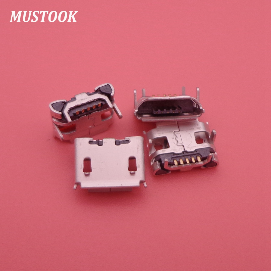 20pcs/lot for <font><b>HTC</b></font> <font><b>HD2</b></font> <font><b>T8585</b></font> / HD7 Mini Micro USB Charge Charging Sync Port Dock Connector socket plug dock image