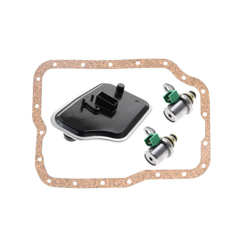 fn4a-el 4f27e fn4ael d48421a d46950 4-speed tested transmission shift  solenoid valve filter