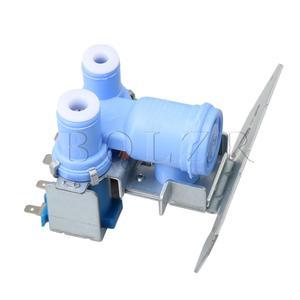 Image 2 - Bqlzr Water Inlaatklep Voor Ge Algemene Elektrische Koelkast WR57X10032