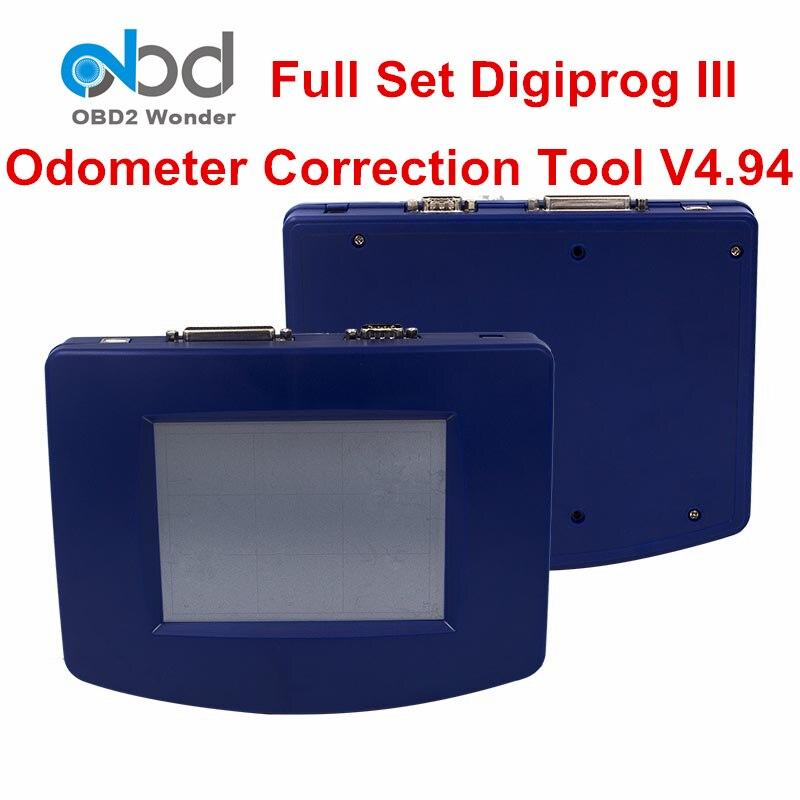 top professional digiprog 3 digiprog 3 mileage correction tool digiprog iii obd2 obdii. Black Bedroom Furniture Sets. Home Design Ideas