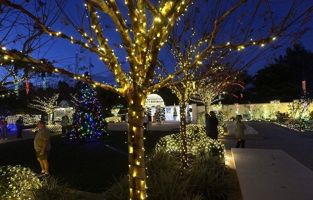 solar lamp string light led holiday lighting christmas fairy garland xms lights (5)