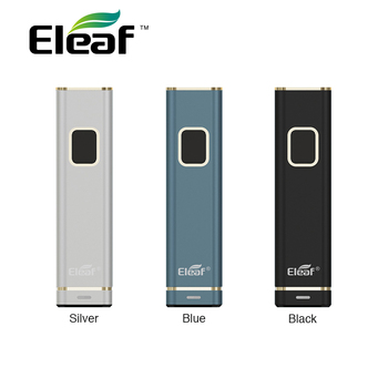 Original Eleaf iTap Battery with 800mAh Battery & Intuitive Three-color Battery Indicator Max 30W Pod System vs Minifit/ Q16 Kit